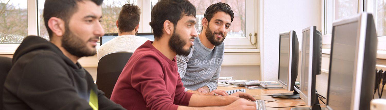 Projekte bei juniver Jugendberufshilfe Diakonie Hannover gGmbH