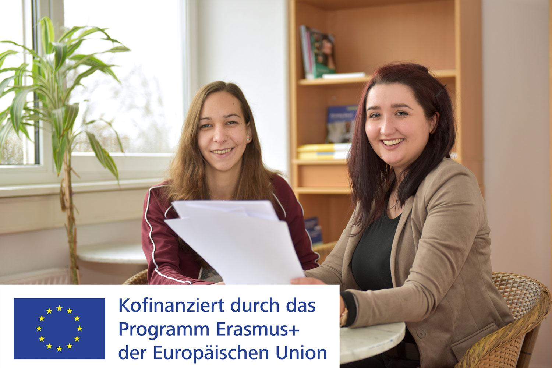 ERASMUS + Mobilität für Berufsbildungspersonal