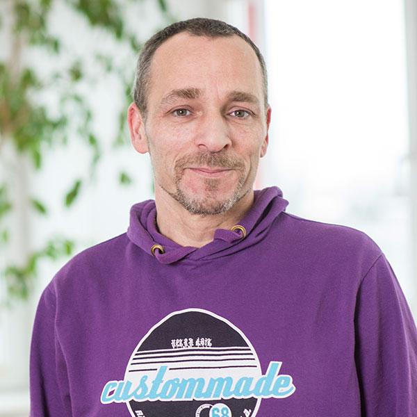 Dirk Immisch
