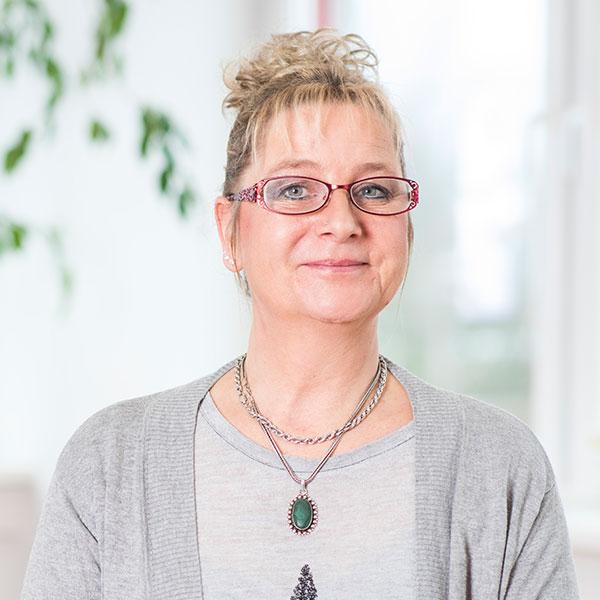 Sabine Steinfeldt