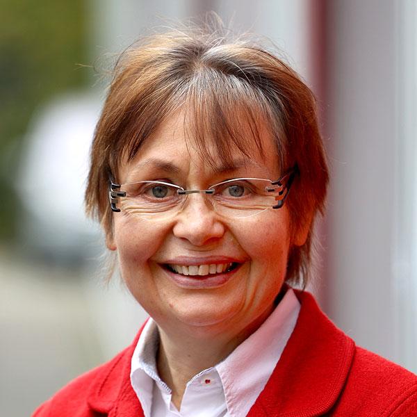 Anne Gruhl