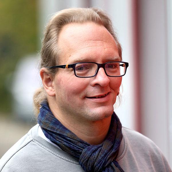 Carsten Port