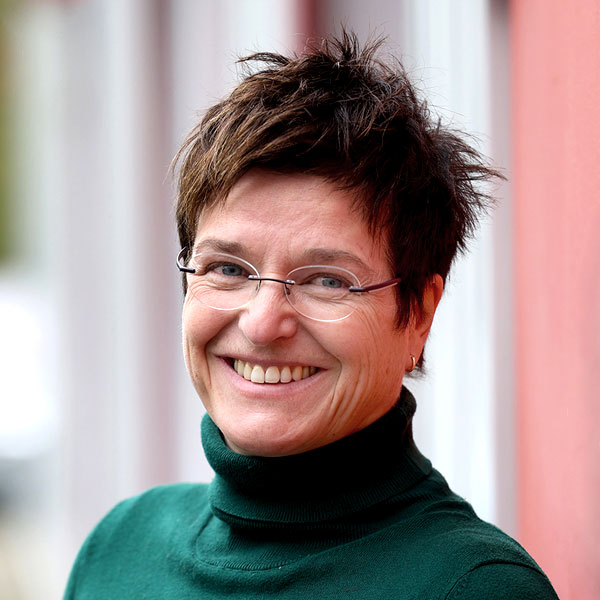 Elisabeth Sandrock
