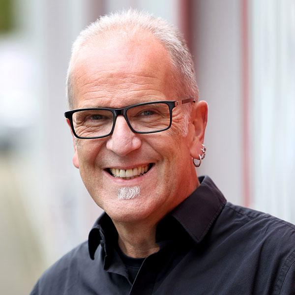 Peter Ahlers