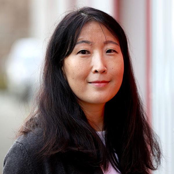 Wenli Xue